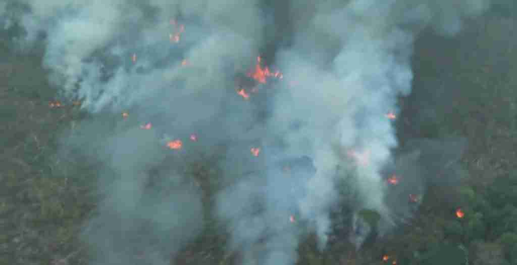Brazil Fires 3