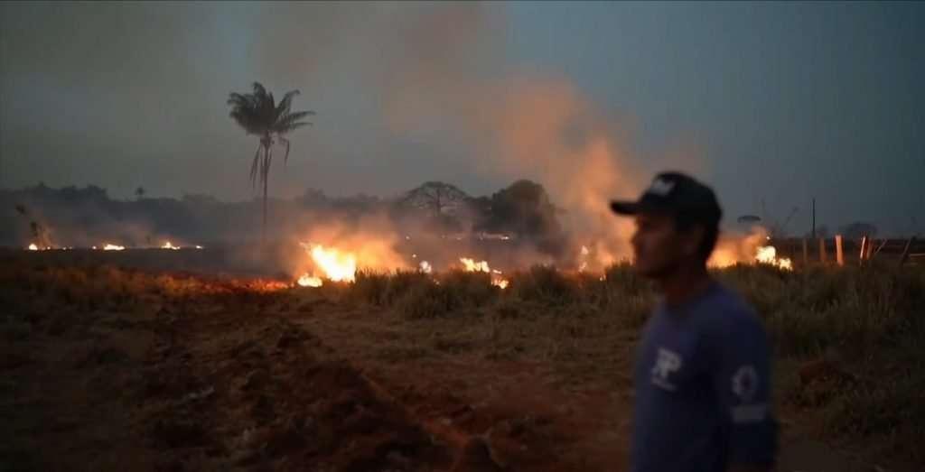 Brazil Fires 6