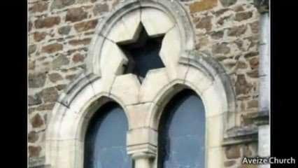 Aveice Church