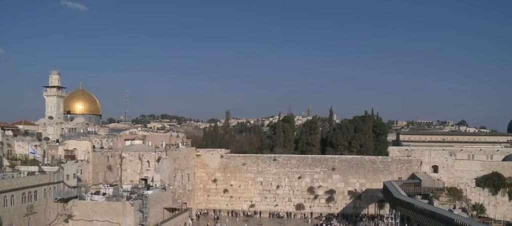 Jewrusalem