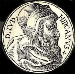 John Hyrcanus
